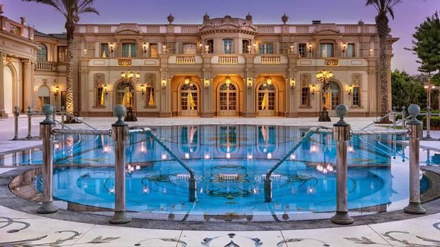 Kao kraljevska palača! Dom ruskog milijardera u Izraelu prodaje se za 1,5 milijardi kuna