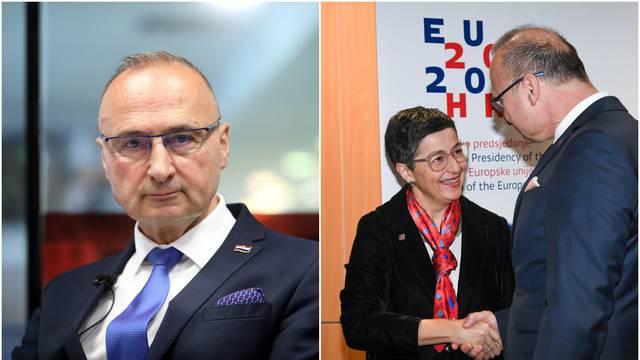 Grlić-Radman: 'Odnosi Hrvatske i Španjolske izrazito prijateljski'