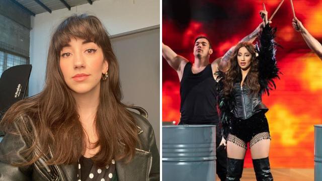 Pjevačica Lu Jakelić: 'Išla sam spavati nakon Sevine poruke'