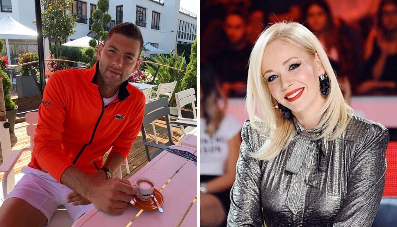 Srpski tenisač 'zapalio' se za Rozgu: Ne želim to komentirati