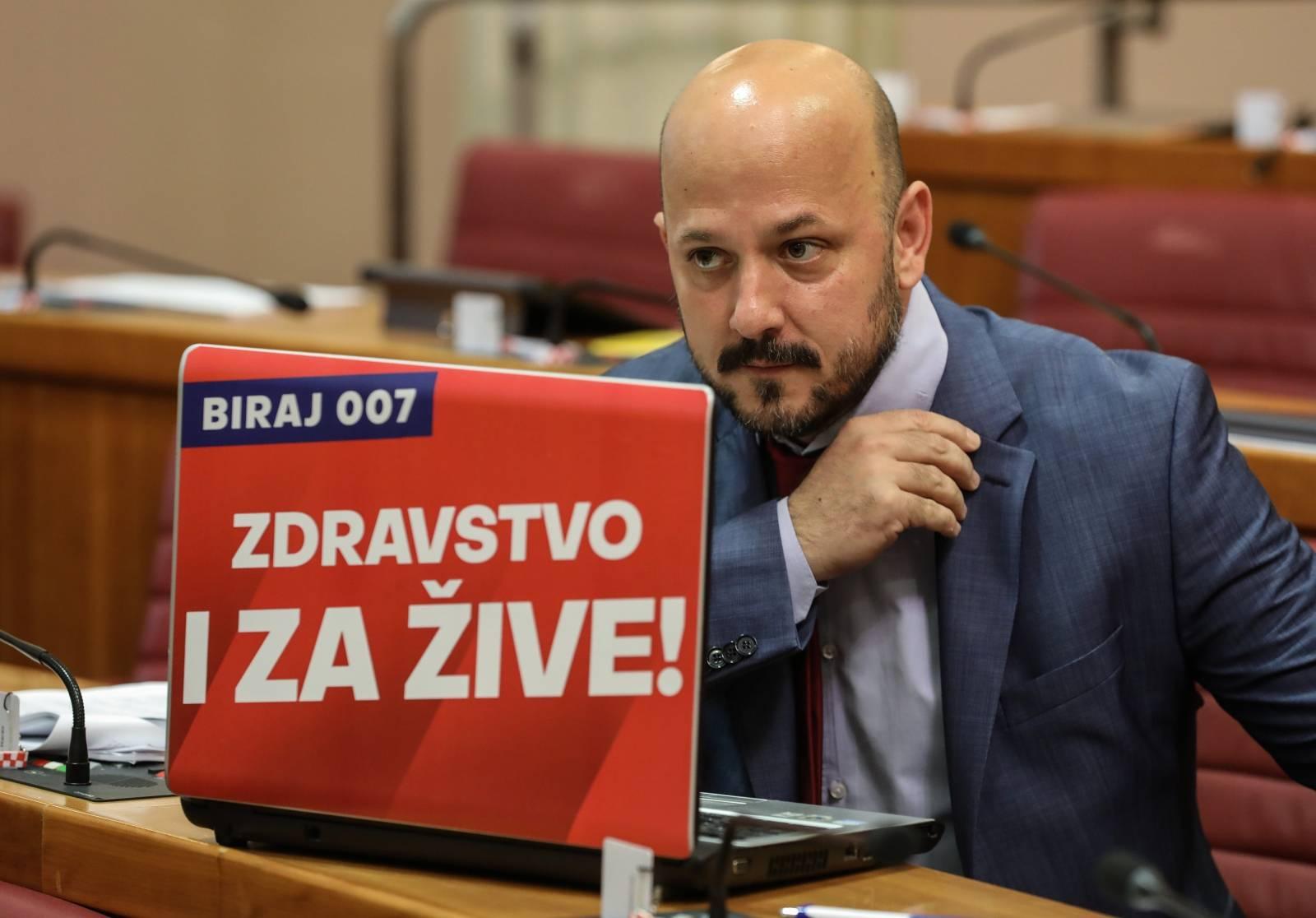 Zagreb: Sabor raspravlja o sigurnosnim oznakama na pakiranjima lijekova