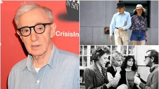Oženio je pokćerku, a mnogi su mu predviđali filmski neuspjeh