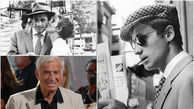 Bio je vrhunski glumac, volio je boks i nogomet, a ljubio je i holivudsku divu Sophiju Loren