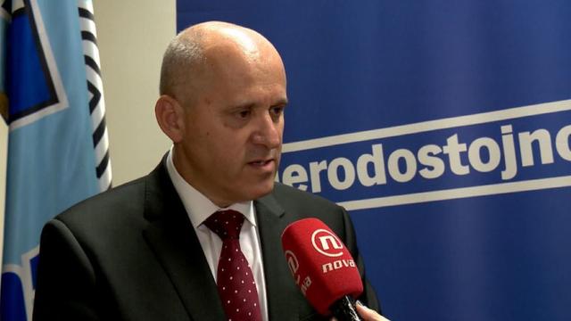 Bačić: Plenković ima potpunu podršku cijele stranke, sigurno