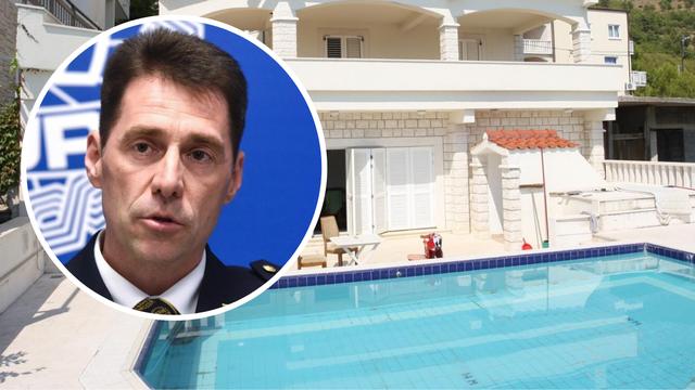Suđenja i optužbe: Kako je Ćelić kupio vilu na šest katova?