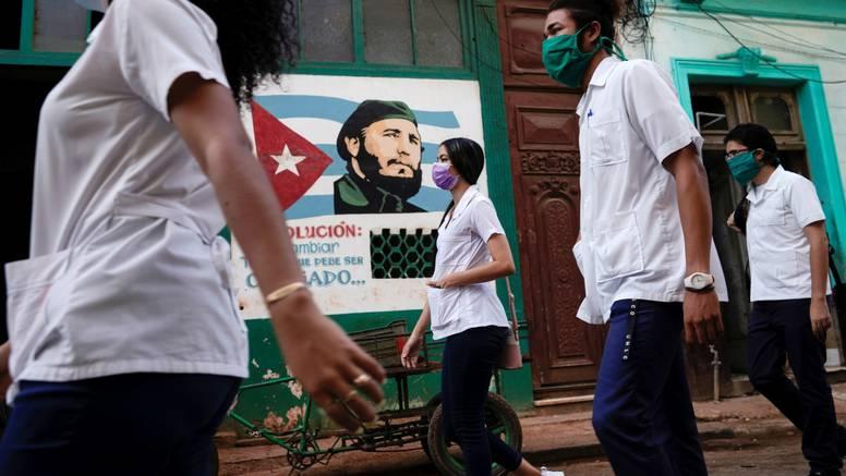 Kuba ekonomskom reformom proširila privatno poduzetništvo