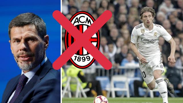 'Modrić bi došao u Milan da Gazidis nije potjerao Bobana'