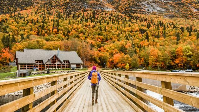 Novi nordijski trend Filuftsliv - živimo s prirodom i u blizini nje