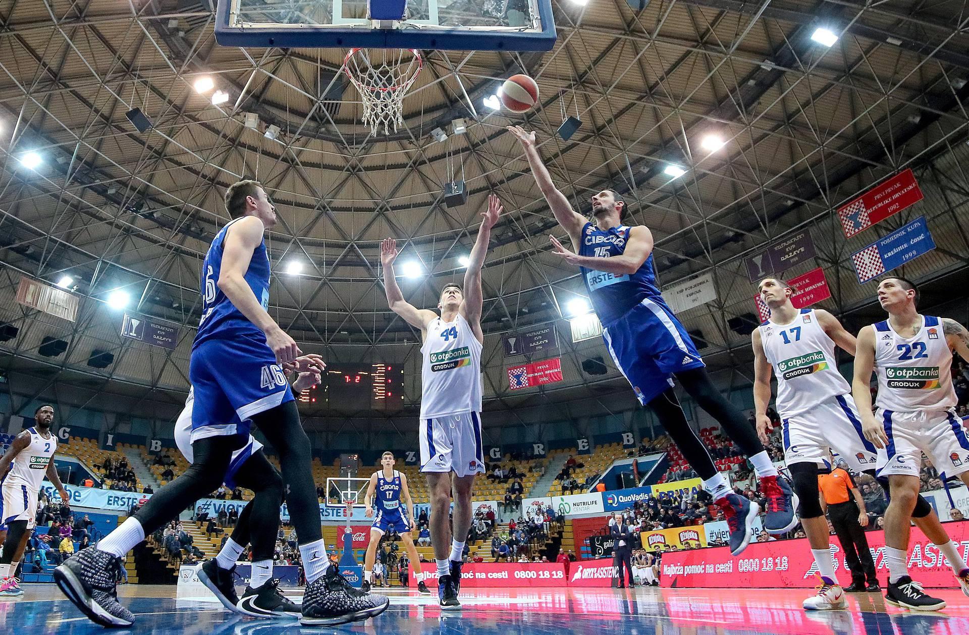 ABA liga: Cibona, Split i Zadar su unutra, Gorica je ABA 2 rang