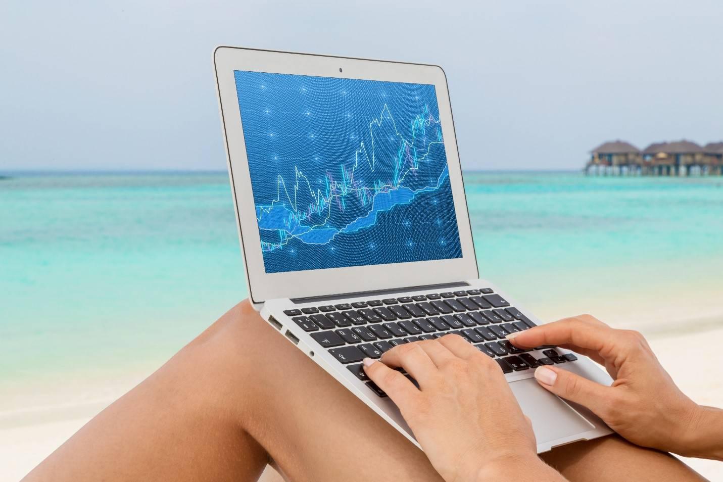 Da li biste zaradili ili izgubili novac na financijskom tržištu?