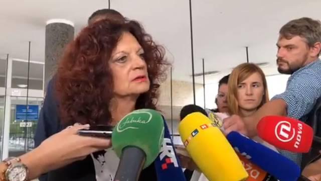 Grad Zagreb o slučaju Elene: 'Nije bilo nikakvog propusta'