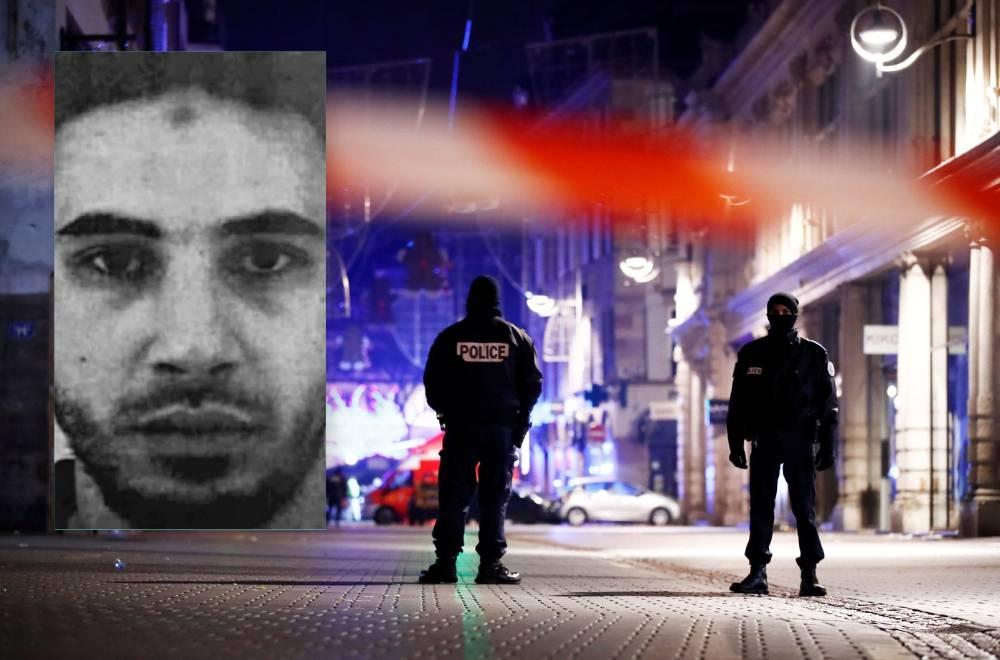 Terorista prepoznala susjeda i to u kvartu gdje je on odrastao