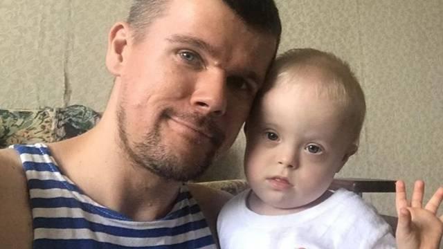 'Kad se naš sin rodio, supruga nije mogla podnijeti što ima Down. Otišla je, a ja sam ostao'