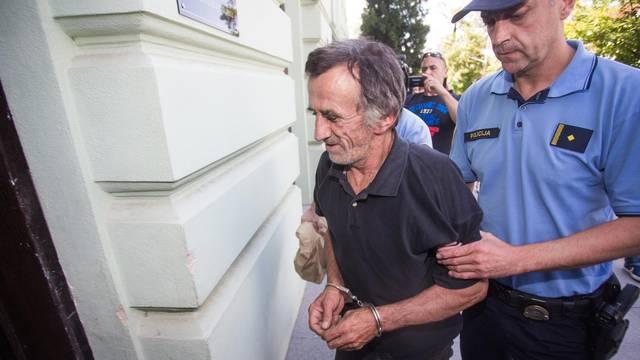 Ubojici iz Đakova minimalno mjesec dana istražnog zatvora