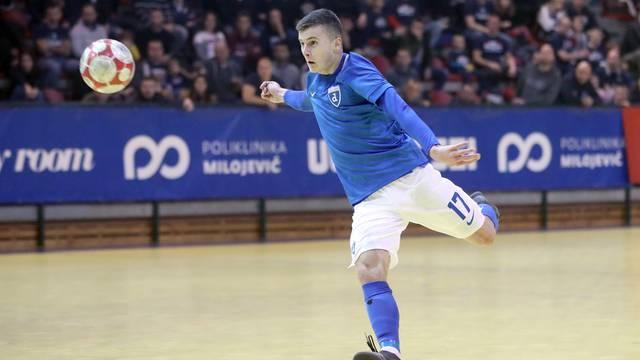 Odlasci iz  Futsal Dinama: Čekol u Italiju, Maloševac u Belgiju...