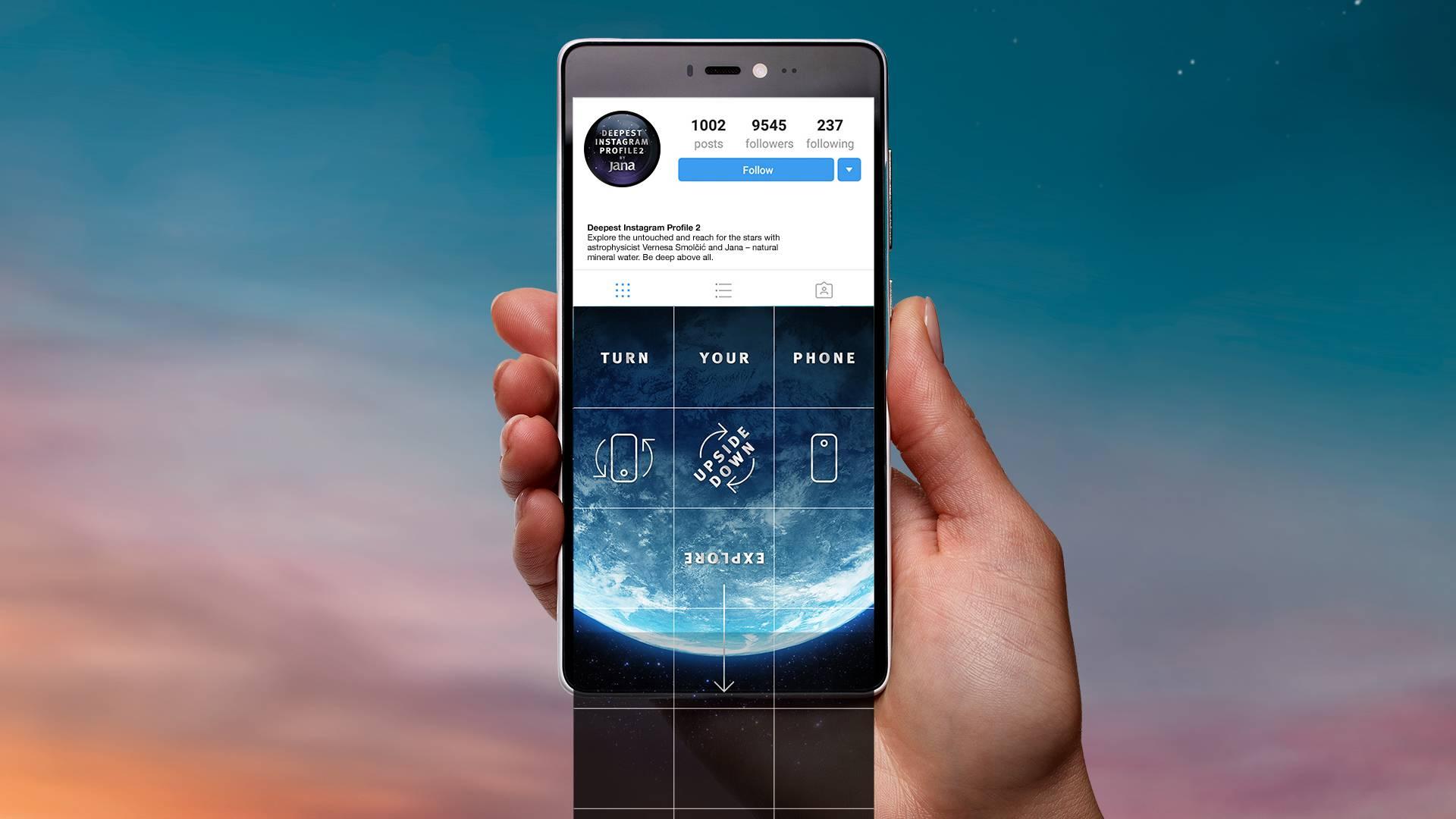 Nagrađivani Instagram profil kreće s 2.0 verzijom