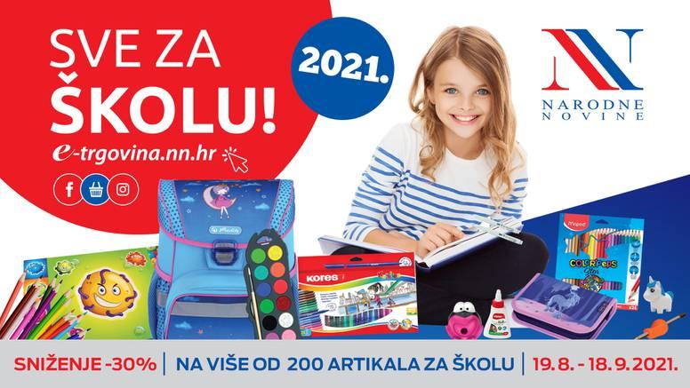 Gdje pronaći povoljnu i kvalitetnu svu potrebnu opremu za početak školske godine