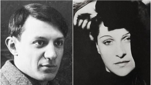 Picassovu krvavu maramicu Dora Maar čuvala je do smrti