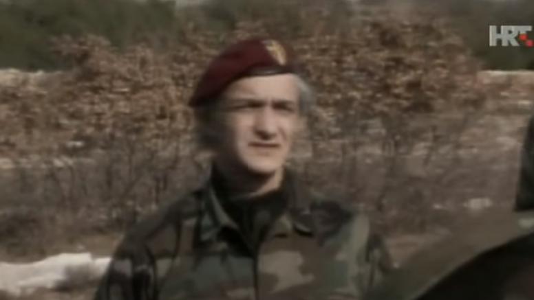 Prije točno 30 godina okupirana je Glina: Kapetan Dragan  je za Srbe tada postao živa legenda