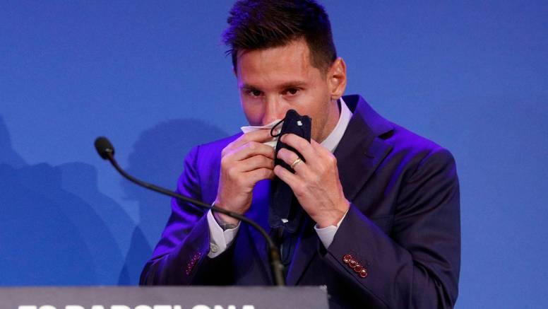 Messijeve suze prodaju se za milijun dolara: Rupčić na aukciji