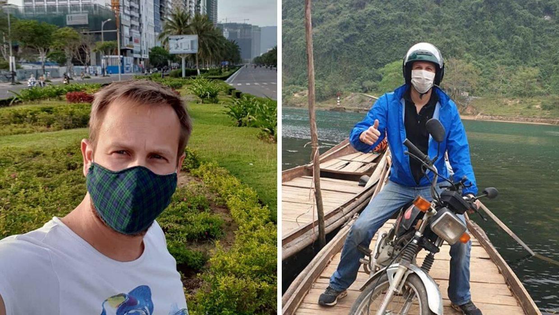 Pandemija u luksuzu: Hrvat je 'zatočen' u hotelu s bazenom