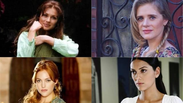 Fatalne glumice: Zbog njih su muškarci počeli gledati serije
