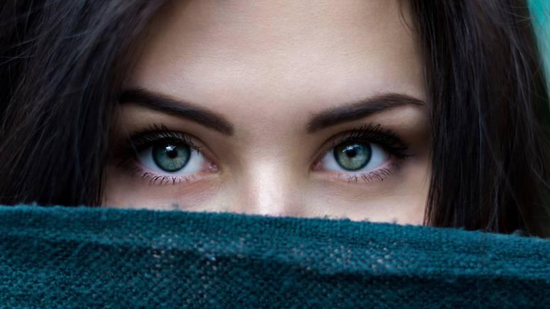 Što boja očiju otkriva o vašoj osobnosti? Crna je strast, siva mudrost, plava spontanost...
