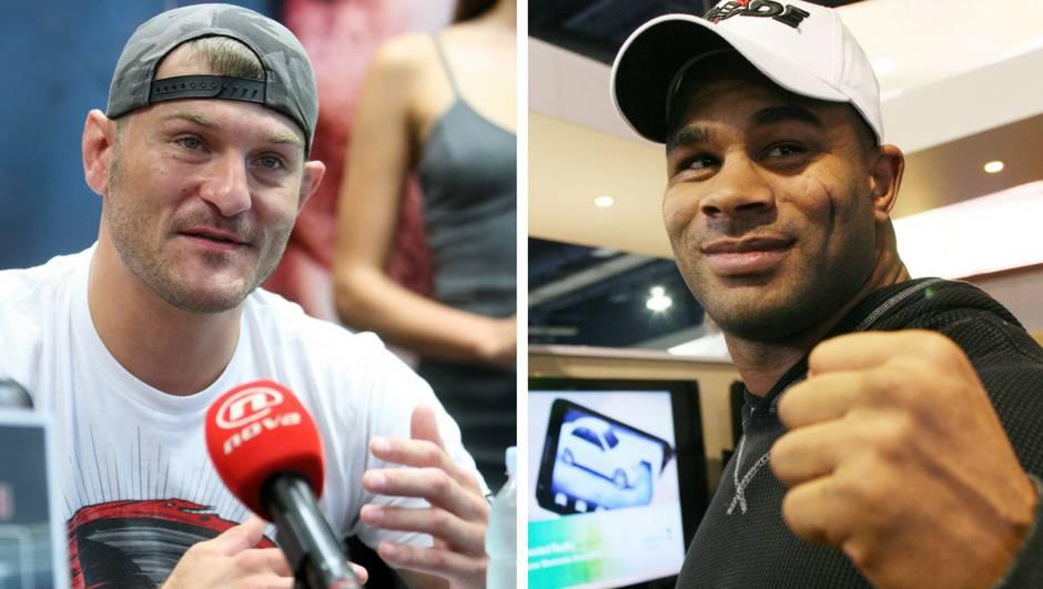 'Mogu pobijediti Stipu Miočića! UFC pojas je jedino što sanjam'