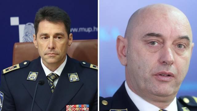 Pljušte ostavke: Osim Ćelića 'pala' su još dva policijska šefa