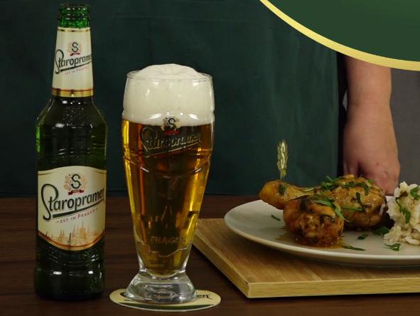 Omiljeni spoj za idealan ručak: Slasni batci u pivskom umaku