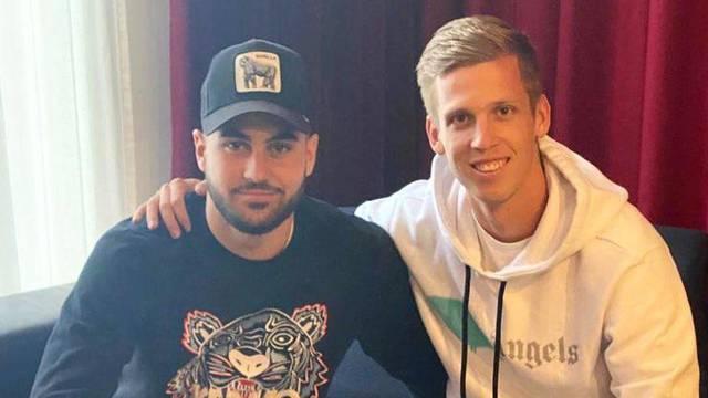 'Leipzig ima najbolju viziju za mlade igrače, a i Olmu je drago što ćemo i dalje igrati skupa...'