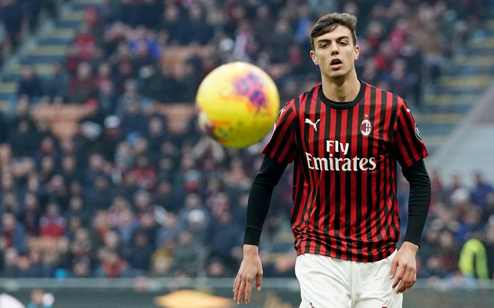 ITA, Serie A, AC Milan vs Hellas Verona