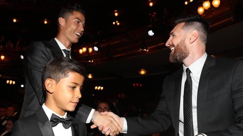 Messi na Ronalda nakon dvije godine: Tko će osvojiti skupinu?