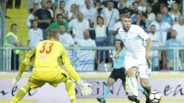 Ristovski: Ja u Sportingu? Ma kakvi, nema govora o transferu