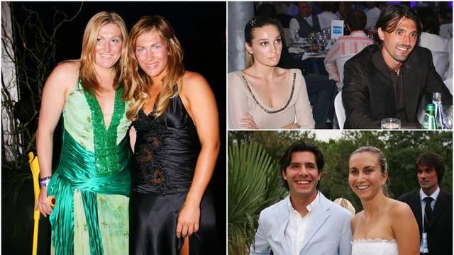 Fotke stare 15 godina: Ovako su izgledale Janica, Fleiss, Majoli...