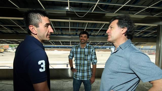 Dinamo zaposlio direktora nabave preko čije tvrtke su kupovali sjedalice za stadion