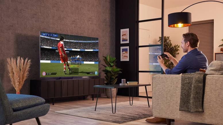 Tražite savršeni televizor za gledanje utakmica? Ovaj model će vas potpuno oduševiti
