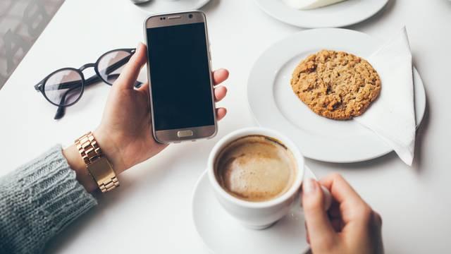 Vojska radi aplikaciju koja će vam reći koliko kave treba piti
