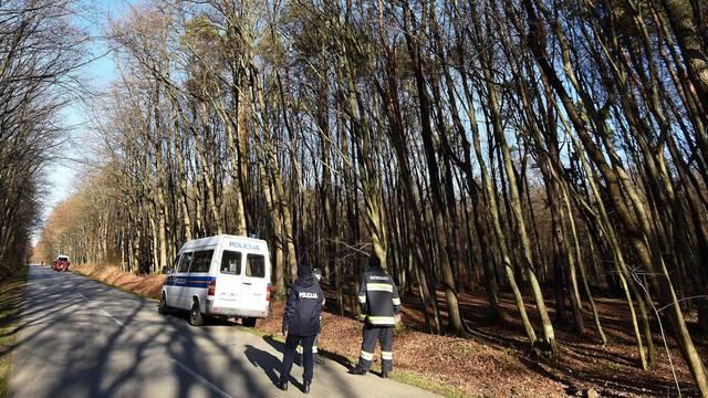 'Nakon škole nije htio kući, već je otišao u šumu i izgubio se...'