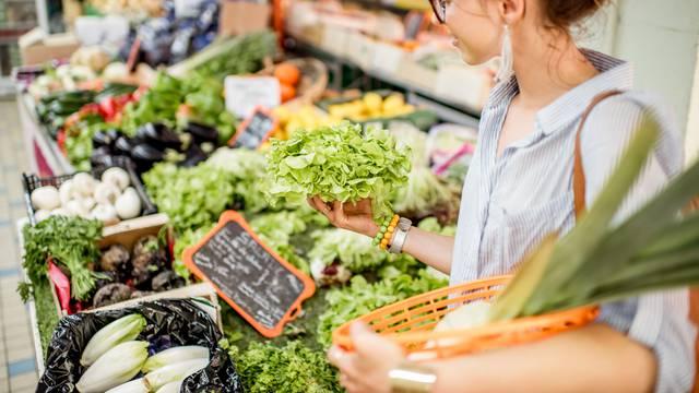Za stres se jedu mahunarke i bademi, a manje crvenog mesa