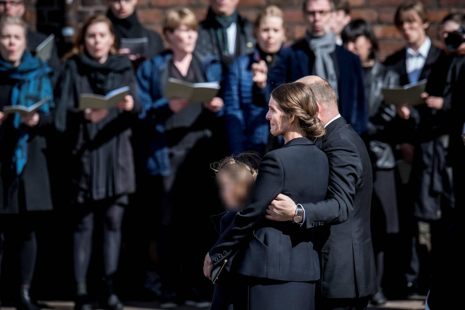 Milijarder Povlsen: 'Hvala što ste bili uz nas nakon tragedije'