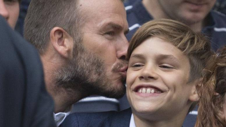 David Beckham: Nemate pravo osuđivati me kao roditelja!