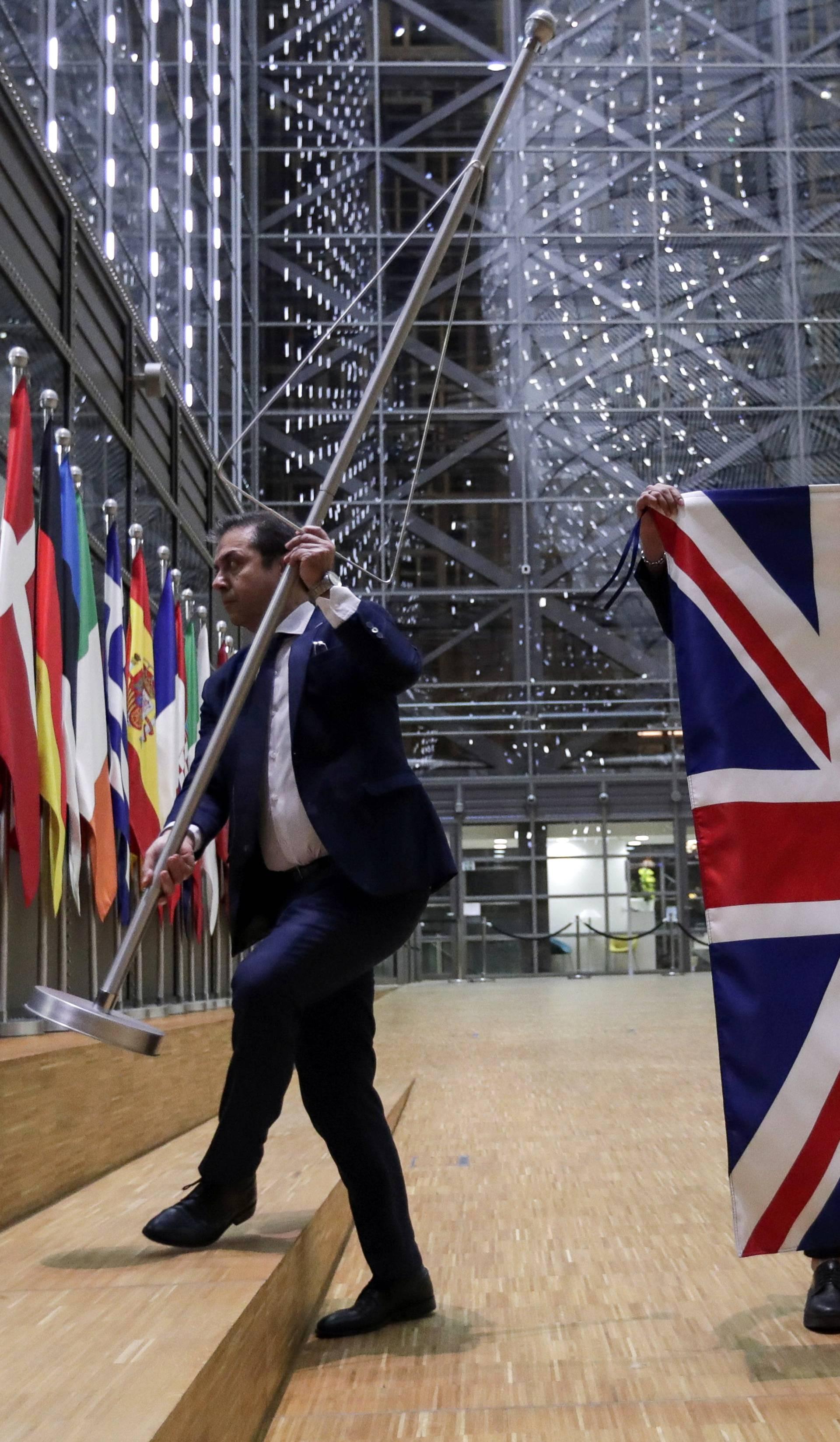 Britanski mediji: 'Evo, Brexit je proveden, što je sad sljedeće?'