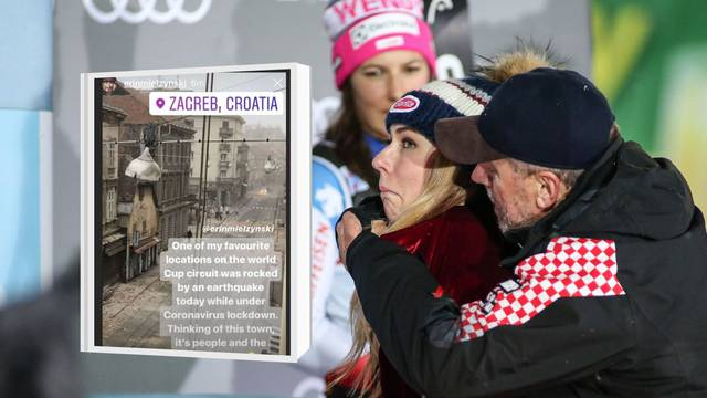 Snježna kraljica uz Zagreb: To mi je jedno od najdražih mjesta