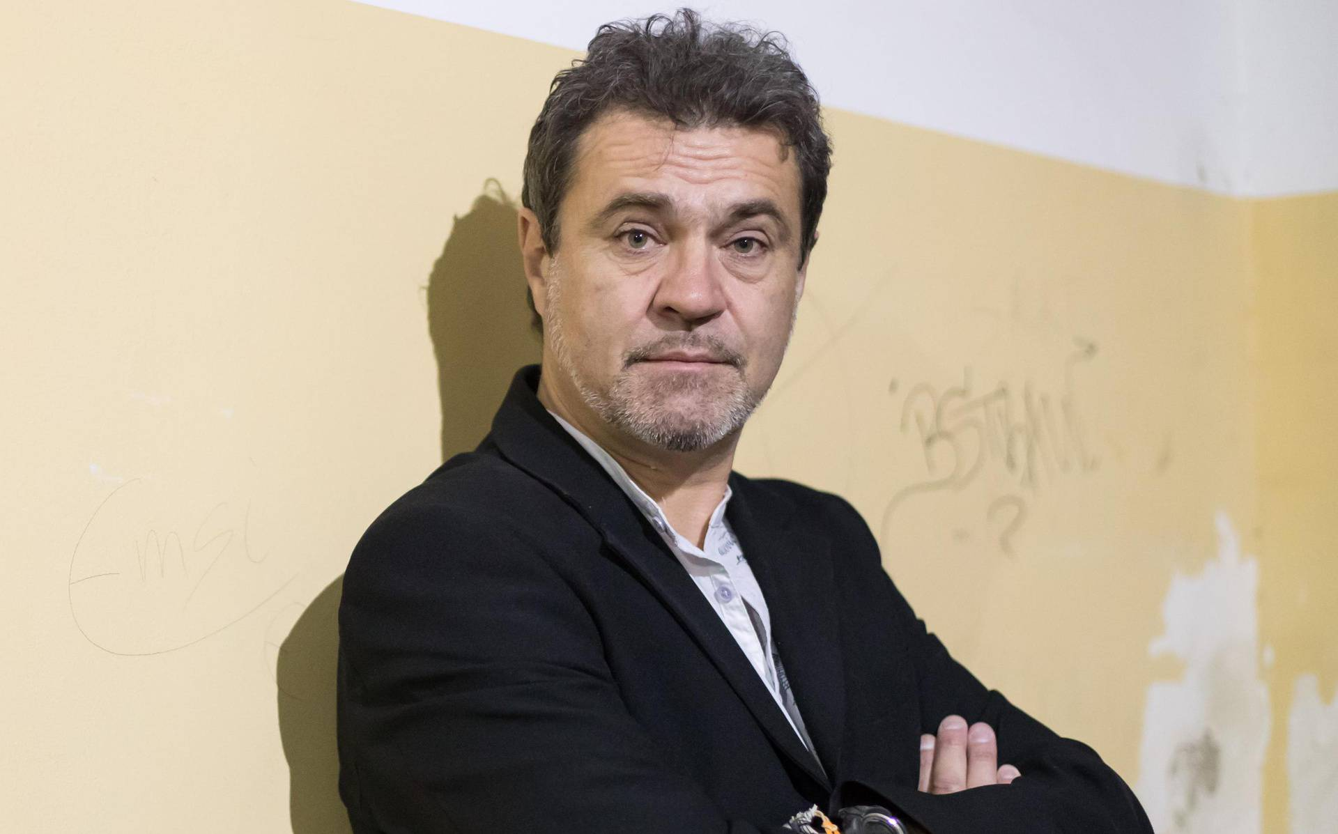 Vitasović: 'Grdovića su napili pa je ušao u politiku, a od HDZ-ove love sam si sagradio kuću...'