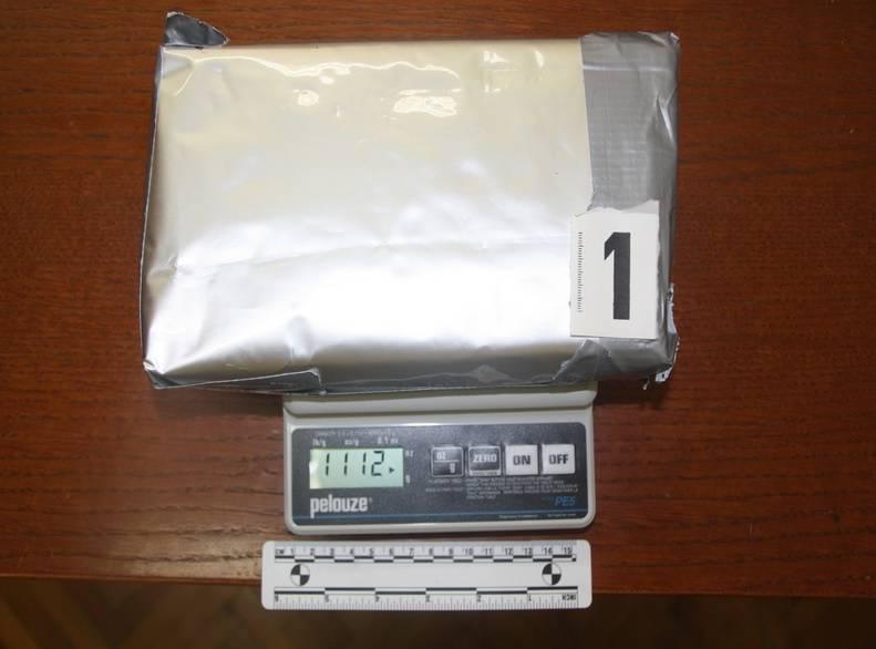 Hrvati krijumčarili kokain iz Južne Amerike u Nizozemsku