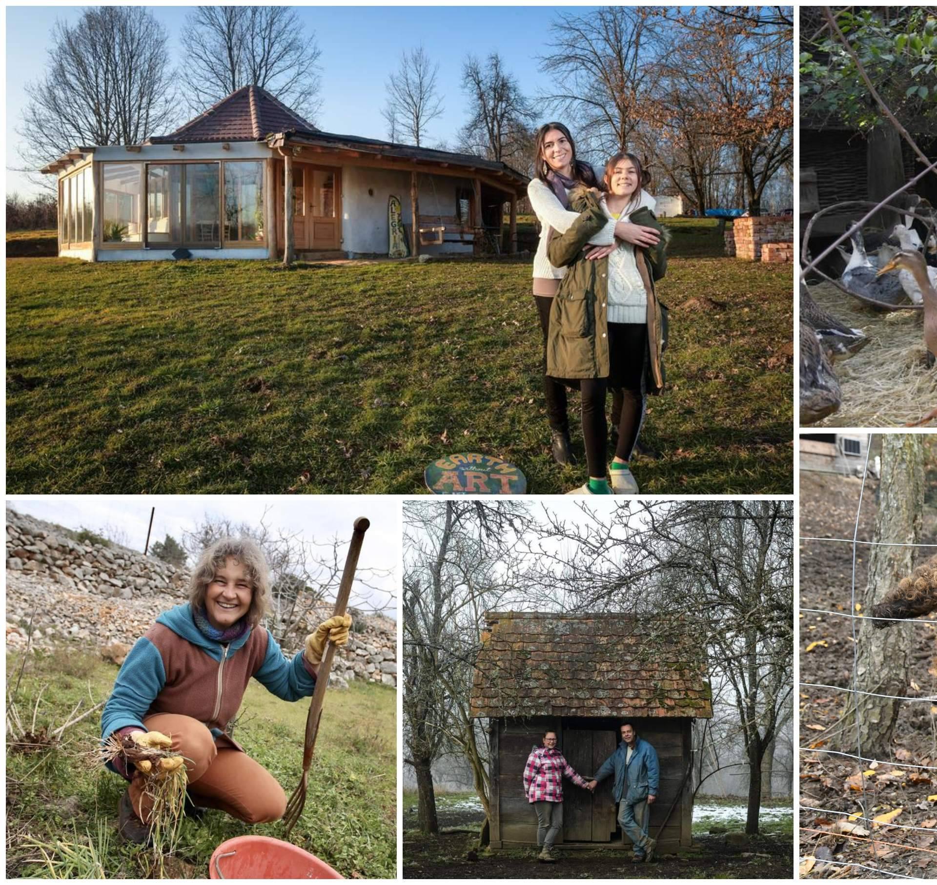 Život je na selu: Sve više ljudi bježi od stresa i nervoze grada