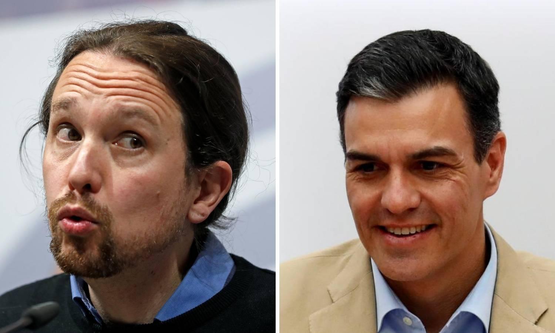Potencijalne partnere buduće vlade podijelila je Venezuela