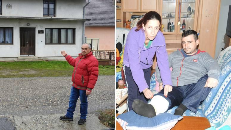 Mladoženju u Bjelovaru pred kućom pregazio pijani policajac