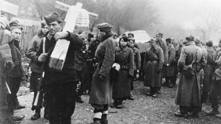 Fotografije partizana: Nacisti i izdajnici nisu ih upoznali takve